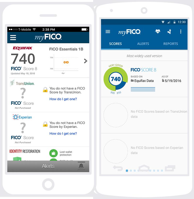 FICO® Essentials 1B Mobile App