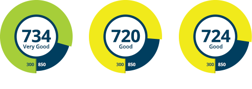 FICO® Scores - The Most Widely Used Credit Scores