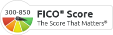 FICO Score - The Score that matters