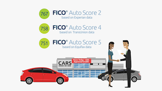 Video thumbnail Managing your FICO Scores