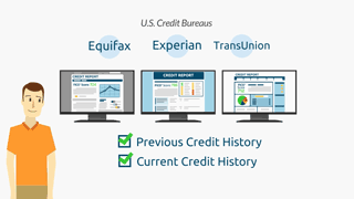 Video thumbnail Understanding your credit report